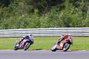 Scott Redding, Aruba.It Racing - Ducati,, Toprak Razgatlioglu, PATA Yamaha WorldSBK Team