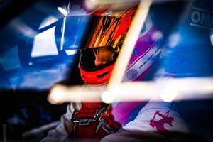 Philipp Eng, Romeo Ferraris-M1RA, Alfa Romeo Giulia ETCR