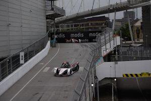 Andre Lotterer, Tag Heuer Porsche, Porsche 99X Electric, Joel Eriksson, Dragon Penske Autosport, Penske EV-5