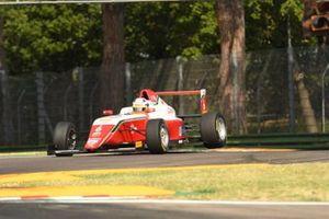 Sebastian Montoya, Prema Powerteam