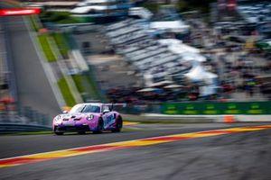 Jean-Baptiste Simmenauer, BWT Lechner Racing
