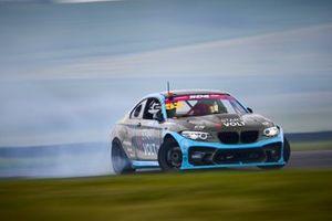 Антон Клямко, BMW 3, Carville Racing