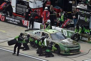 Jeffrey Earnhardt, JD Motorsports, Chevrolet Camaro LifeGR 9/11 Tribute