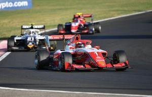 Dennis Hauger, Prema Racing, Lorenzo Colombo, Campos Racing