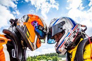 Mat'o Homola, Janík Motorsport, Martin Ryba, Brutal Fish Racing Team