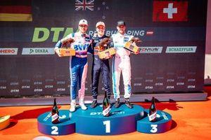 Podium: Philip Ellis, Mercedes AMG Team Winward