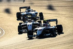 Roman Stanek, Hitech Grand Prix, Alexander Smolyar, ART Grand Prix, Amaury Cordeel, Campos Racing