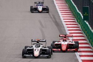 Juan Manuel Correa, ART Grand Prix Dennis Hauger, Prema Racing