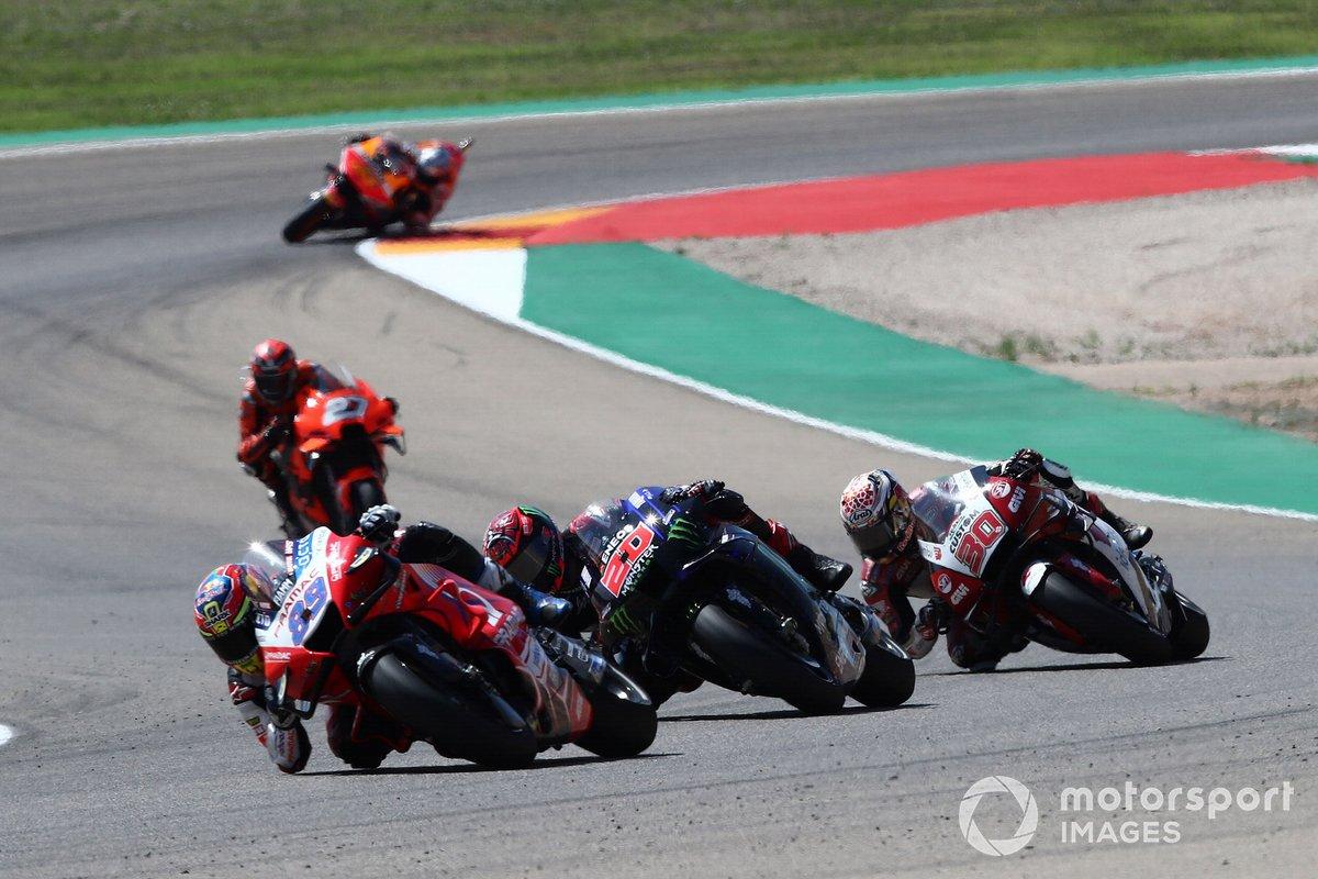 Jorge Martin, Pramac Racing MotoGP
