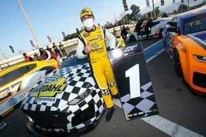 Pedro Aizza na etapa do Potenza da GT Sprint Race