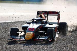 Jak Crawford, Hitech Grand Prix