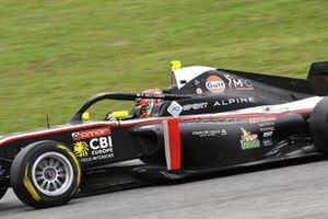 Pietro Delli Guanti, Monolite Racing