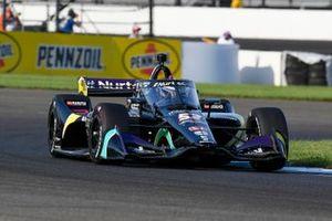Cody Ware, Dale Coyne Racing with RWR Honda