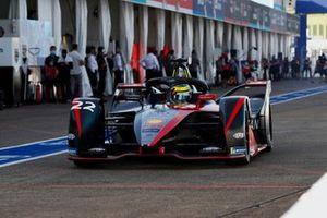 Oliver Rowland, Nissan e.Dams, Nissan IMO3