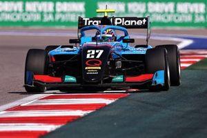 Jonathan Hoggard, Jenzer Motorsport