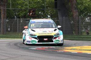 Igor Sefanovski, Stefanovski Racing Team-PMA Motorsport, Hyundai i30 N TCR