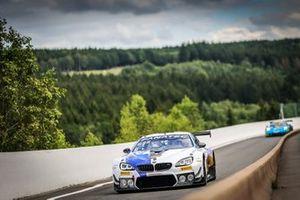 #35 Walkenhorst Motorsport BMW M6 GT3: Timo Glock, Martin Tomczyk, Thomas Neubauer