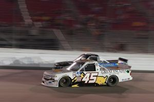 Jake Griffin, Niece Motorsports, Chevrolet Silverado Great Escapes RV Center