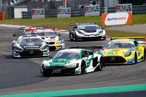 Markus Winkelhock, Abt Sportsline Audi R8 LMS GT3