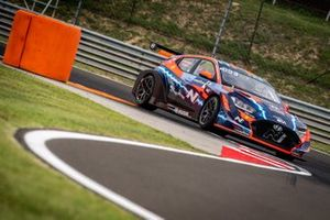 Tom Chilton, Hyundai Motorsport N, Hyundai Veloster N ETCR