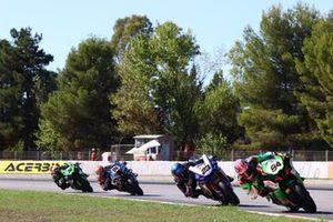 Jonas Folger, Bonovo MGM Racing, Isaac Vinales, Orelac Racing Verdnatura