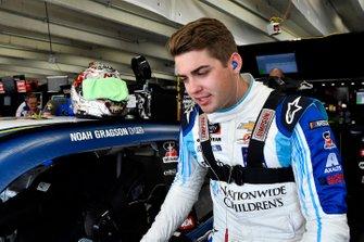 Noah Gragson, JR Motorsports, Chevrolet Camaro Suave Men
