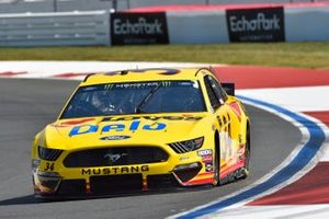 Austin Cindric, Front Row Motorsports, Ford Mustang Love's Travel Stops