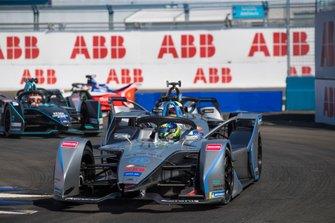 Фелипе Масса, Venturi Formula E Team, Venturi VFE05, Оливер Роуленд, Nissan e.dams, Nissan IMO1, и Стоффель Вандорн, HWA Racelab, Venturi VFE05