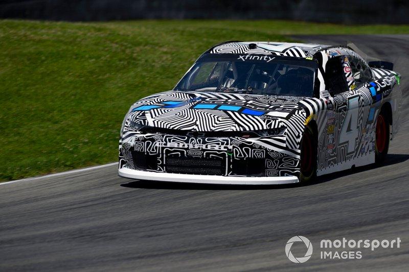 Lawson Aschenbach, JD Motorsports, Chevrolet Camaro GoPro Motorplex