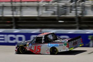 Anthony Alfredo, DGR-Crosley, Toyota Tundra The Precision Difference / Oxford Energy Group / Meccanic / ASDC