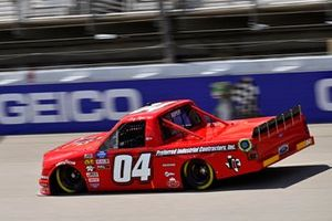 Cory Roper, Roper Racing, Ford F-150 2019 Preferred Industrial Contractors Inc.