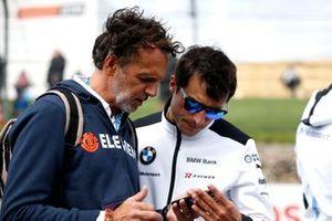 Бруно Спенглер, BMW Team RMG
