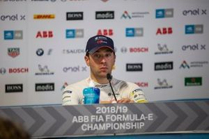Ganador de la carrera, Robin Frijns, Envision Virgin Racing