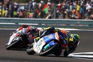 Lorenzo Baldassarri, Pons HP40 and Thomas Luthi, Intact GP