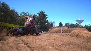 Imagen del videojuego 'MXGP 2019'