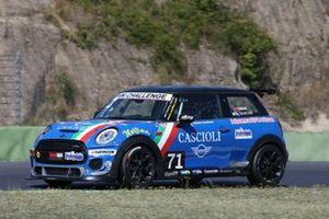 Andrea Tronconi, Cascioli by Melatini Racing