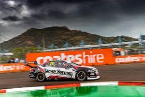 Simona de Silvestro, Kelly Racing Nissan