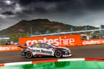 Симона де Сильвестро, Kelly Racing, Nissan Altima L33