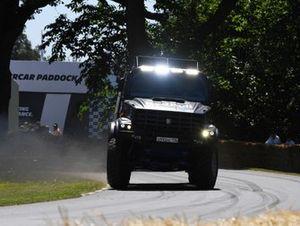 Lada Paris Dakar