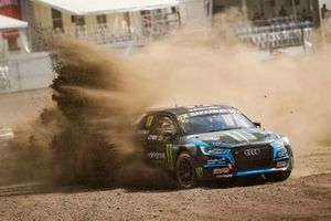 Andreas Bakkerud, Monster Energy RX Cartel