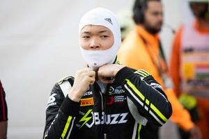 Teppei Natori, Carlin Buzz Racing