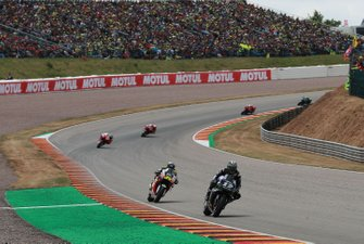 Maverick Vinales, Yamaha Factory Racing, Cal Crutchlow, Team LCR Honda