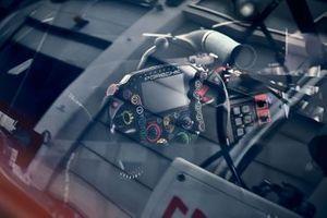 Porsche 911 RSR 2019 года