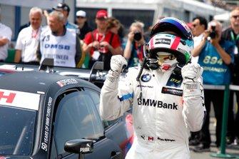 Winnaar Bruno Spengler, BMW Team RMG