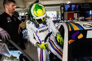 James Courtney, Walkinshaw Andretti United Holden