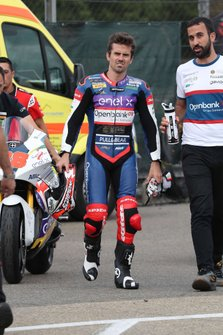 Nicolas Terol, Angel Nieto Team