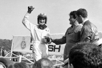 Racewinnaar Jo Siffert, Lotus 49B-Ford