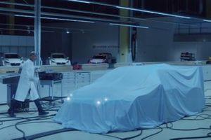 Gabriele Tarquini, Hyundai ETCR