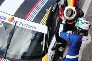 Patrick Kujala, Bonaldi Motorsport abbraccia Diego Bertonelli, Dinamic Motorsport