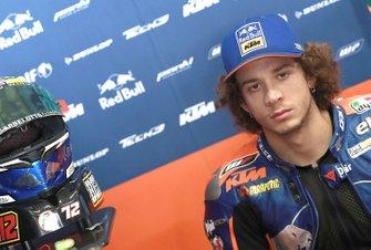 Marco Bezzecchi, Tech 3 Thai MotoGP 2019